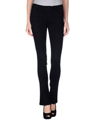 Joe's Jeans Trousers Casual Trousers Women Black
