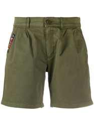 Mr And Mrs Italy Army Shorts 60