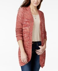 Roxy Juniors' Ocean Of Love Cardigan Sweater