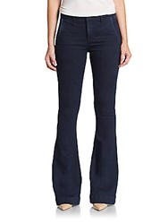 Rag And Bone Bell Bottom Jeans Rivington