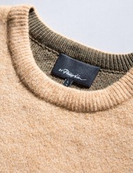 3.1 Phillip Lim Crewneck Tunic Sweater