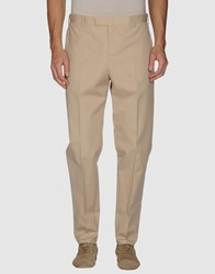 Christian Dior Homme Trousers Formal Trousers