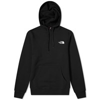 The North Face Graphic Popover Hoody Black