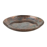 Amara Burnt Effect Platter