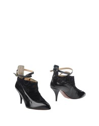 O Jour Footwear Shoe Boots Women Black
