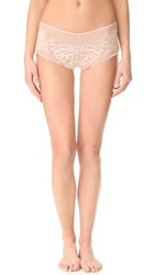 Natori Flora Girl Briefs Cameo Rose
