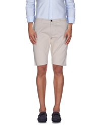 Brooksfield Bermudas Beige