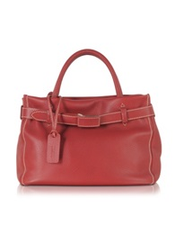 Buti Leather Mini Tote