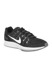 Nike Air Zoom Structure 19 Sneaker Male Black