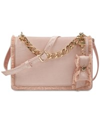 Nine West Colma Clutch And Convertible Crossbody Cashmere