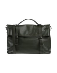 Orciani Handbags Military Green