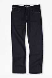 French Connection Selvedge Denim Jeans Blue