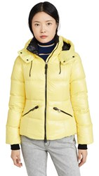 Mackage Madalyn Jacket Yellow