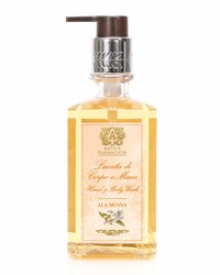 Antica Farmacista Ala Moana Hand Wash 10 Oz.