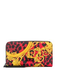 Versace Jeans Couture Printed Purse 60
