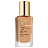 Estee Lauder Double Wear Nude Water Fresh Makeup Spf30 4N2 Spiced Sand