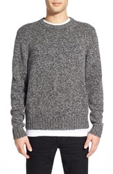 Men's Original Penguin 'Donegal' Heritage Slim Fit Crewneck Sweater