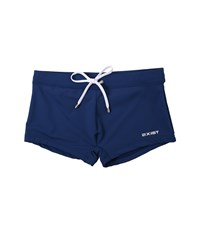 2Xist 2 X Ist Essential Cabo Estate Blue Swimwear Navy