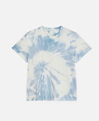 Stella Mccartney Multicoloured Tie Dye T Shirt