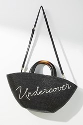 Eugenia Kim Undercover Tote Bag Black