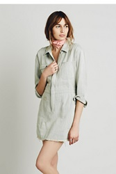 New Romantics Hot To Trot Coverall Dress