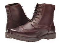 Dr. Scholl's Scully Mahogany Men's Lace Up Boots