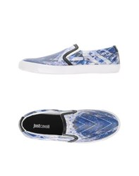 Just Cavalli Footwear Low Tops And Trainers Men