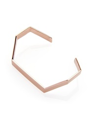 Maria Black Stella Bracelet Rose Gold