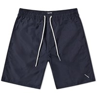 Saturdays Surf Nyc Timothy Swim Short Blue