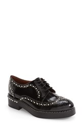 Jeffrey Campbell Women's Bartok Platform Oxford