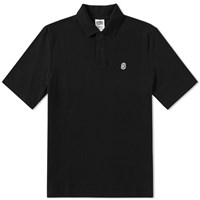 Billionaire Boys Club Helmet Polo Black