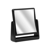 Bath Bazaar Large Stand Mirror Black