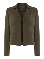 Therapy Box Jacket Khaki