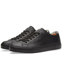 Paul Smith Indie Sneaker Black