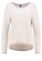 Soyaconcept Paranee Jumper Dusty Rose Combi