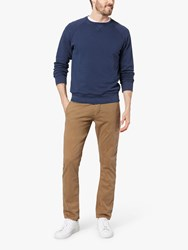 Dockers Alpha Skinny Chinos Leather