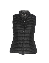 Jan Mayen Down Jackets Black