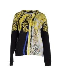 Roberto Collina Topwear Sweatshirts Women Yellow