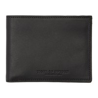 Tiger Of Sweden Black Elof 2 Wallet