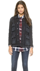 Citizens Of Humanity Wesley Jacket Drifter