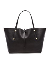 Annabel Ingall Small Isabella Tote Black