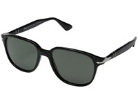 Persol 0Po3149s Black Green Polarized Fashion Sunglasses