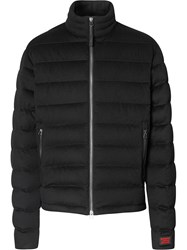 Burberry Short Quilted Puffer Jacket 60