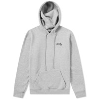 Stan Ray Hoody Grey
