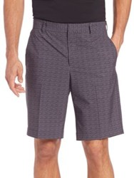 J. Lindeberg Micro Stretch Textured Shorts
