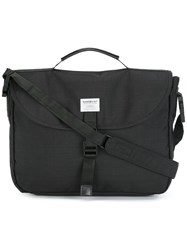 Sandqvist 'Patrik' Laptop Bag Black