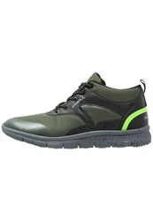 O'neill Zephyr Lt Trainers Olive Black Green