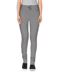 Yes Zee By Essenza Trousers Casual Trousers Women Grey
