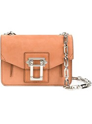 Proenza Schouler 'Hava' Crossbody Bag Brown