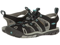 Keen Clearwater Cnx Black Radiance Women's Shoes